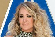(FOR EDITORIAL USE ONLY) Carrie Underwood attends the 54th annual CMA Awards at the Music City Center on November 11, 2020 in Nashville, Tennessee.