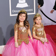 Rosie The 54th Annual GRAMMY Awards - Arrivals