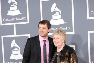 Bobby Jean Frost The 54th Annual GRAMMY Awards - Arrivals