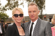 Trudy Styler Photos Photo