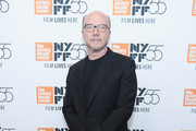 "Screenwriter Paul Haggis attends 55th New York Film Festival screening of ""Spielberg"" at Alice Tully Hall on October 5, 2017 in New York City."