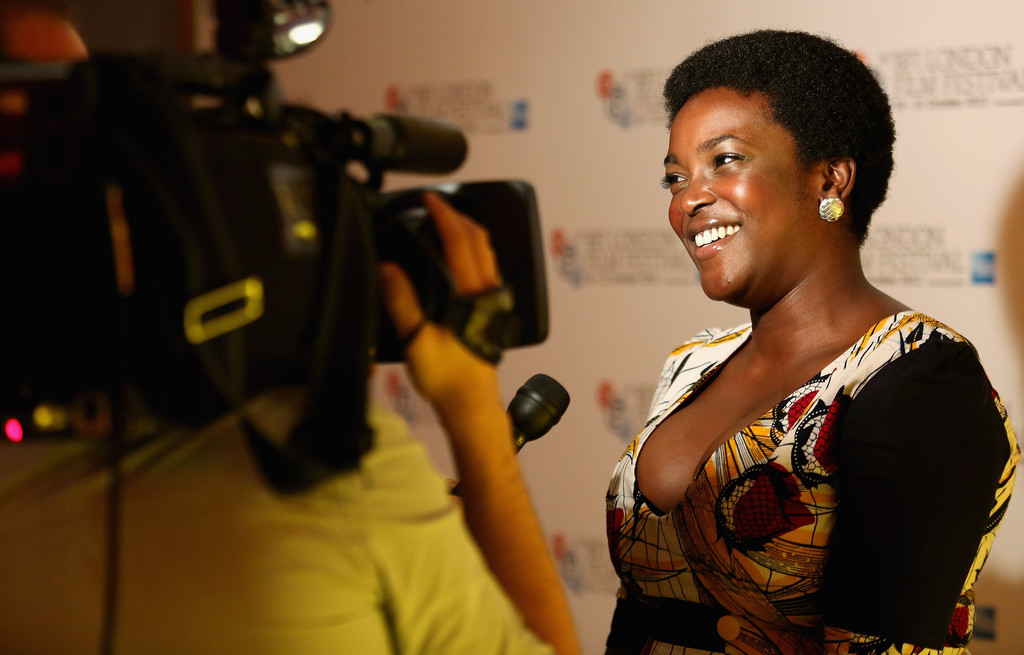 wunmi mosaku actress
