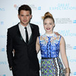 Holliday Grainger and Jeremy Irvine Photos