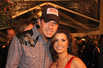 Rodney Atkins 57th Annual BMI Country Awards - Arrivals