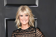 Singer Natalie Grant attends The 59th GRAMMY Awards at STAPLES Center on February 12, 2017 in Los Angeles, California.