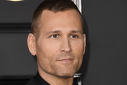 DJ Kaskade attends The 59th GRAMMY Awards at STAPLES Center on February 12, 2017 in Los Angeles, California.