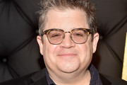 Comedian/Actor Patton Oswalt attends The 59th GRAMMY Awards at STAPLES Center on February 12, 2017 in Los Angeles, California.