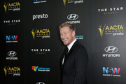 Richard Roxburgh Photos Photo