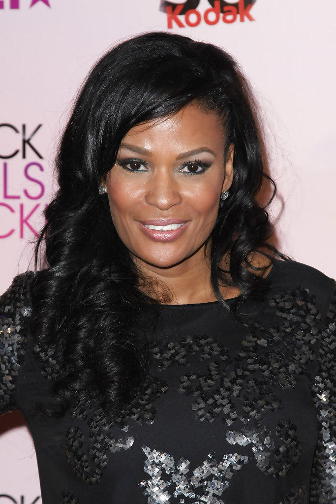 Black Girls Killing It: Beverly Bond In 5th Annual Black Girls Rock! Awards