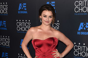 Alison Wright - Best and Worst Dressed at the 2015 Critics' Choice Television Awards
