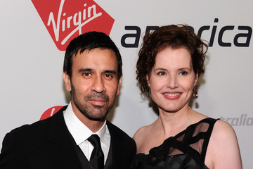 Reza Jarrahy 5th Annual Rock The Kasbah Gala In Support Of Virgin Unite And The Eve Branson Foundation