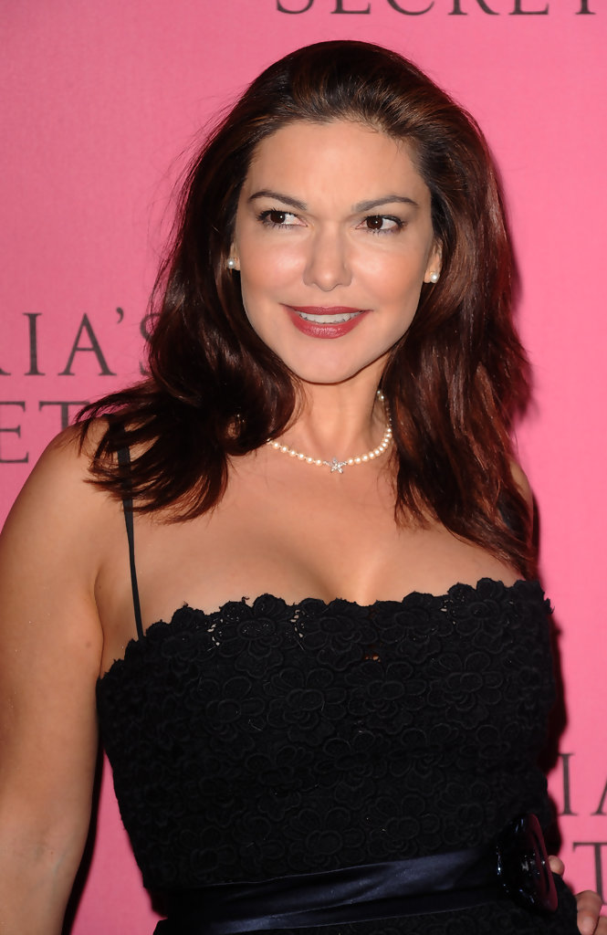 "Laura Harring Photos Photos - 5th Annual ""What Is Sexy ..."