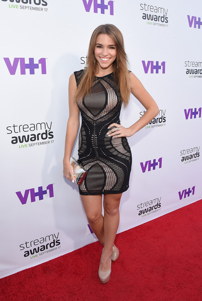 amymarie gaertner see the best looks from the 2015