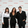Walter Fasano The 5th International Rome Film Festival: Portrait Of My Father - Photocall