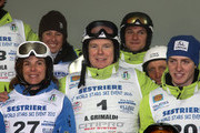 Prince Albert II of Monaco attends the 5th World Stars Ski Event on March 20, 2010 in Sestriere, Italy.