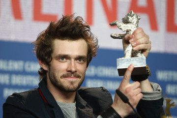 Grigory Dobrygin 60th Berlin Film Festival -  Award Winners - Photocall