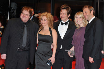 Jakob Cedergren 60th Berlin Film Festival - The Ghost Writer - Premiere