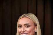 Giuliana Rancic attends the 61st Annual GRAMMY Awards at Staples Center on February 10, 2019 in Los Angeles, California.