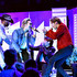 RM Photos - BTS and Lil Nas X  perform onstage during the 62nd Annual GRAMMY Awards at STAPLES Center on January 26, 2020 in Los Angeles, California. - 62nd Annual GRAMMY Awards - Inside
