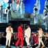 Y&G Meek Mill Photos - (L-R) John Legend, YG, DJ Khaled, and Kirk Franklin perform onstage during the 62nd Annual GRAMMY Awards at STAPLES Center on January 26, 2020 in Los Angeles, California. - 62nd Annual GRAMMY Awards - Show