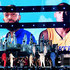 Nipsey Hussle Y&G Photos - Images for the late Nipsey Hussle and Kobe Bryant are projected onto a screen while (L-R) YG, John Legend, Kirk Franklin, DJ Khaled, Meek Mill, and Roddy Ricch perform onstage during the 62nd Annual GRAMMY Awards at STAPLES Center on January 26, 2020 in Los Angeles, California. - 62nd Annual GRAMMY Awards - Show