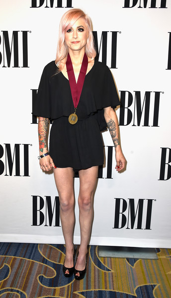 63rd Annual BMI Pop Awards - Arrivals