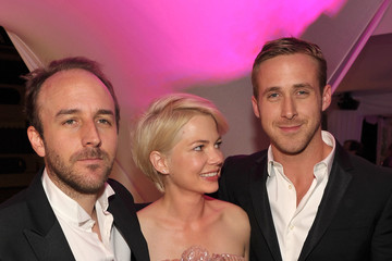 """Ryan Gosling Michelle Williams 63rd Annual Cannes Film Festival - """"Blue Valentine"""" Party"""