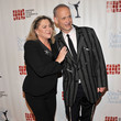 John Waters and Kathleen Turner Photos