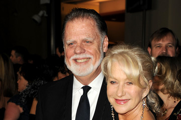 Helen Mirren Taylor Hackford 64th Annual Directors Guild Of America Awards - Red Carpet