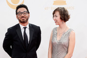 Kristen Schaal Al Madrigal Photos Photo