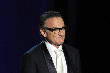 Celebrities Remember Robin Williams
