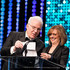 Steve Martin Nancy Meyers Photos - Actor Steve Martin and director Nancy Meyers speak onstage at the 66th Annual ACE Eddie Awards at The Beverly Hilton Hotel on January 29, 2016 in Beverly Hills, California. - 66th Annual ACE Eddie Awards - Inside
