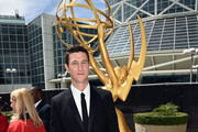 Actor Pablo Schreiber attends the 66th Annual Primetime Emmy Awards held at Nokia Theatre L.A. Live on August 25, 2014 in Los Angeles, California.