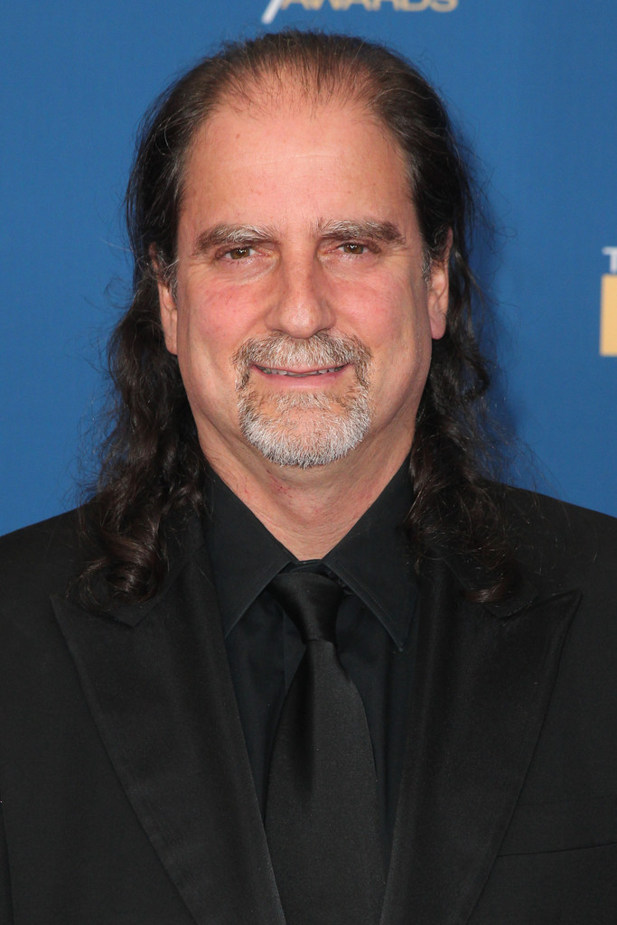 Glenn Weiss in 67th Annual Directors Guild Of America Awards - Arrivals - Zimbio