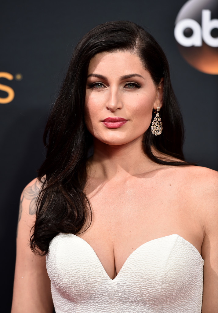 Trace Lysette nudes (11 photo) Fappening, 2018, braless