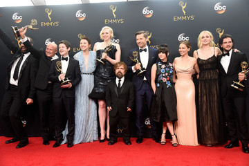 Why Isn't 'Game of Thrones' Nominated for Any 2017 Emmy Awards?
