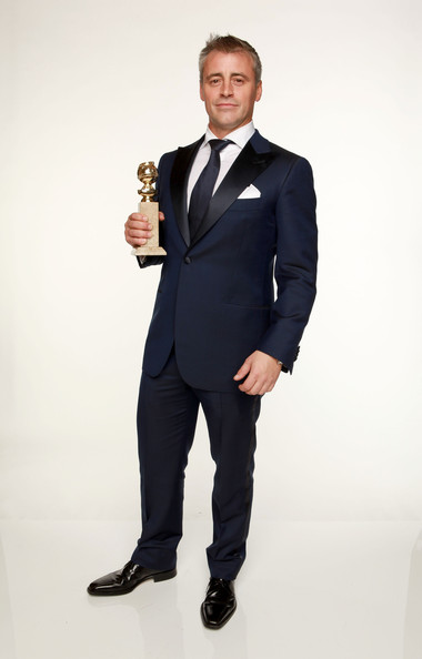 69th Annual Golden Globe Awards - Backstage Portraits