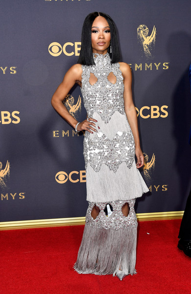 69th Annual Primetime Emmy Awards - Arrivals