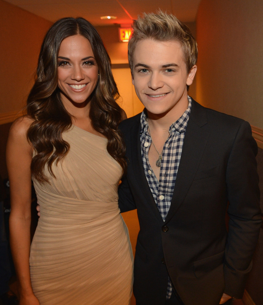 Hunter hayes wedding