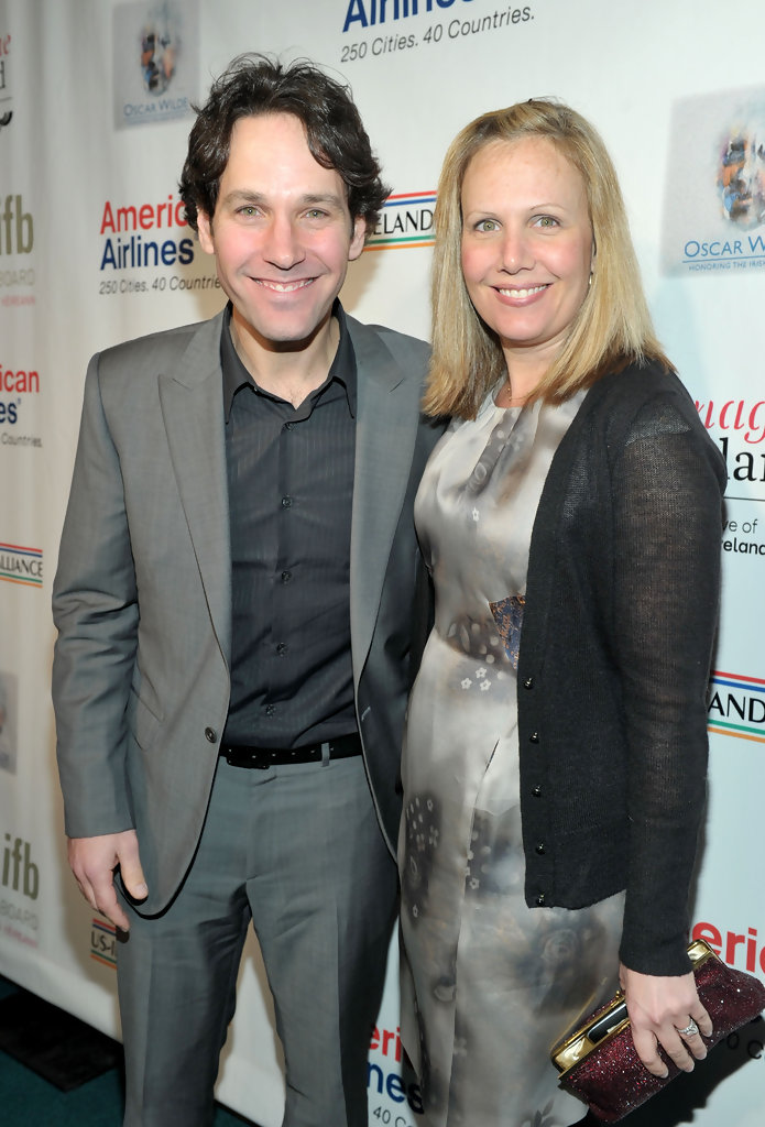 "Paul Rudd Photos Photos - 6th Annual ""Oscar Wilde ..."