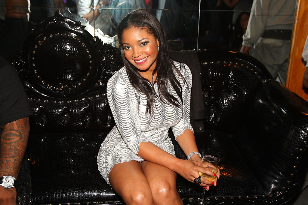 Tamala Jones Photos Photos 6th Annual Primary Wave Music