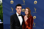 Finn Wittrock and Sarah Roberts Photos Photo