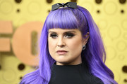 Kelly Osbourne attends the 71st Emmy Awards at Microsoft Theater on September 22, 2019 in Los Angeles, California.