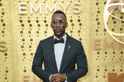 Mahershala Ali attends the 71st Emmy Awards at Microsoft Theater on September 22, 2019 in Los Angeles, California.