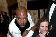 Chris Redd and Kyle Mooney attend IMDb LIVE After the Emmys Presented by CBS All Access on September 22, 2019 in Los Angeles, California.