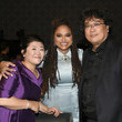 Ava DuVernay and Lee Jeongeun