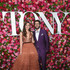 Sara Bareilles Photos - Sara Bareilles and Josh Groban attend the 72nd Annual Tony Awards at Radio City Music Hall on June 10, 2018 in New York City. - 72nd Annual Tony Awards - Arrivals