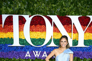 Keltie Knight attends the 73rd Annual Tony Awards at Radio City Music Hall on June 09, 2019 in New York City.