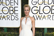 Gillian Anderson - Every Best Dressed Look from the 2017 Golden Globes