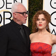 Bernadette Peters and Malcolm Mcdowell Photos